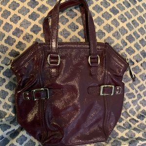 FIRM PRICE Authentic YSL mini downtown bag